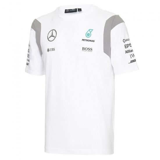 Mercedes AMG F1 Team Tee Shirt