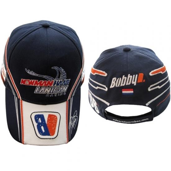 Newman Haas Racing Robert Doornbos Driver Hat
