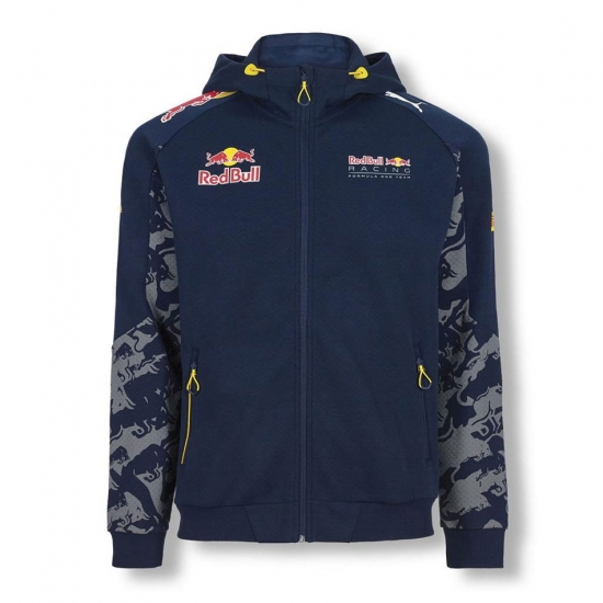 Red Bull Racing Team Hooded Sweatshirt