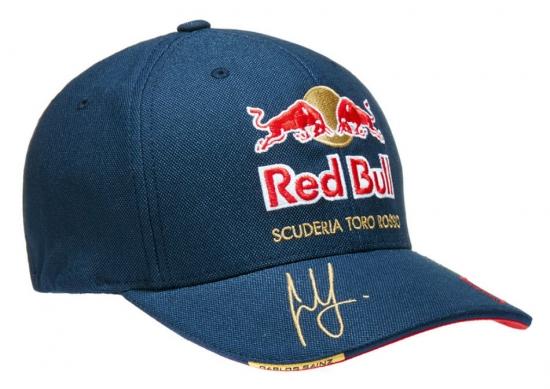 Scuderia Toro Rosso Sainz Driver Hat