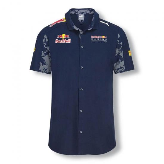 Red Bull Racing Team Shirt
