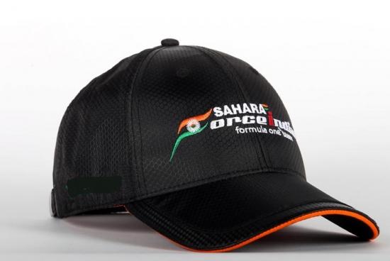 Sahara Force India Team Hat 2015