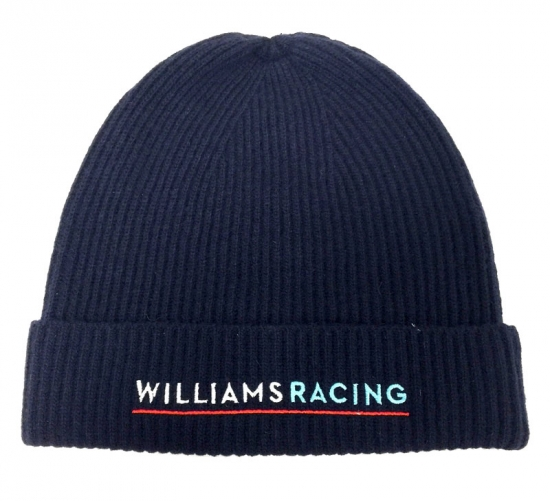 Williams Martini Racing Team Beanie 2015