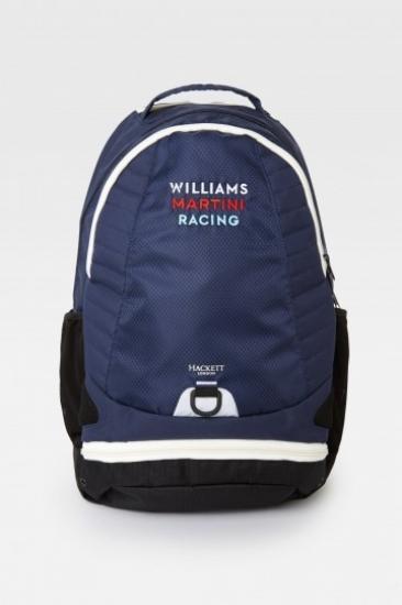 Williams Martini Racing Backpack