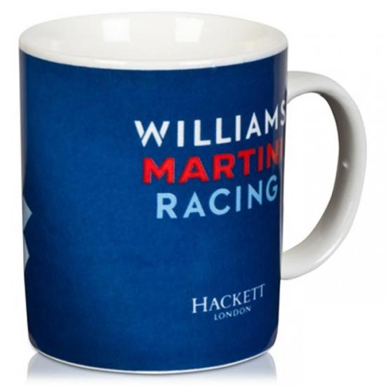 Williams Martini Racing Team Mug