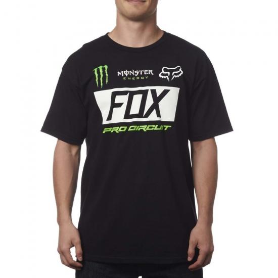 Fox Racing Monster Paddock Tee