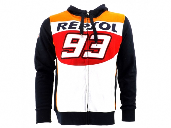 Marc Marquez Honda Racing Sweatshirt
