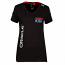 Oracle Team USA Ladies Black Tee Shirt