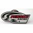 Penske Racing Logo Pin
