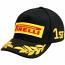 Pirelli Podium Hat