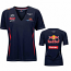 Red Bull Racing F1 Ladies Team Sponsor Jersey
