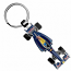 Red Bull Racing F1 Car Keychain