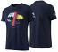 Infiniti Red Bull Racing Sebastian Vettel Driver Tee Shirt