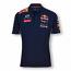 Infiniti Red Bull Racing Team Polo Shirt
