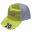 Vision Racing Ed Carpenter Fitted Driver Hat