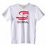 Ayrton Senna SS Kids Tee Shirt