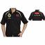 2012 Lotus F1 Renault Team Crew Shirt