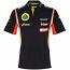 Lotus F1 Renault Team Polo Shirt