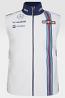 Williams Martini Racing Team Vest