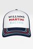 Williams Martini Racing Team Hat 2015
