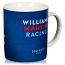 Williams Martini Racing Team Mug