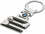BMW 2 Series Keyring