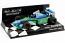 1:43rd Benetton B194 Michael Schumacher 1994