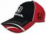 Honda Red Cutter Logo Hat