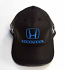 Honda Black Performance Hat
