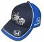 Honda Blue Kids Car Hat