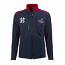 Maserati Trofeo Navy Team Softshell Jacket
