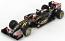 Romain Grosjean Lotus E23 1:43rd 2015
