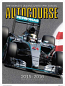 Autocourse F1 2015 Review Book