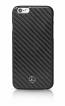 Mercedes Benz iPhone 6/6S Plus Carbon Case