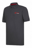 Haas F1 Logo Polo Shirt