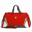 Scuderia Ferrari Team Sports Bag