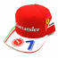 Scuderia Ferrari Kimi Raikkonen Driver Hat