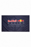 Red Bull Racing Logo Flag