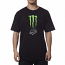 Fox Racing Monster Zebra Tee