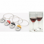 Autoart Brake Disc Wine Glass Charms