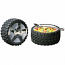 Wrenchware Racing Tire Bowl