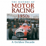 Formula 1 History of Motor Racing 1950's DVD