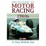 Formula 1 History of Motor Racing 1960's DVD