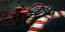Kimi Raikkonen Lotus Apex Hunter Canvas Print
