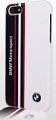 BMW Motorsport iPhone 5/5S White Hard Case