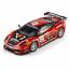 Ferrari F430 GT3 Kessel Racing Champ 2009 Hotwheels Elite 1:43rd