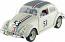 Herbie The Love Bug 1963 Volkswagen Beetle 1:18th