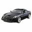 Ferrari 575 GTZ Zagato Black Hotwheels 1:18th