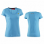 Ferrari Ladies Fernando Alonso Blue Tee Shirt