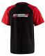 Ferrari Scuderia Kids Black Tee Shirt